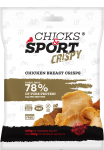 CHICKS & SPORT CRISPY 30G