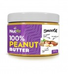 NUTVIT PEANUT BUTTER SMOOTH 500G