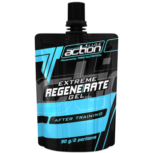 TREC REGENERATE GEL 90G