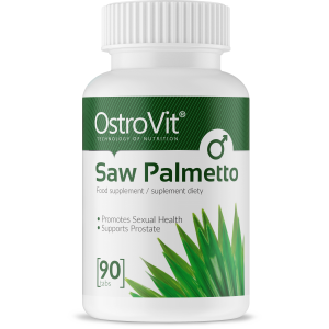 OSTROVIT SAW PALMETTO 90 TAB.