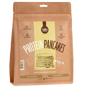 BETTER CHOICE PROTEIN PANCAKE 750G