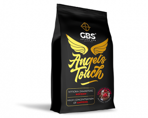 GBS ANGELS TOUCH KAWA ZIARNO 200G