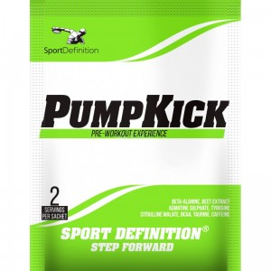 SPORT DEFINITION PUMP KICK 15G